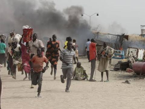80 people killed during ethnic clashes in South Sudan