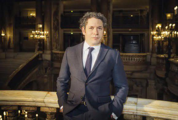 Dudamel as music director