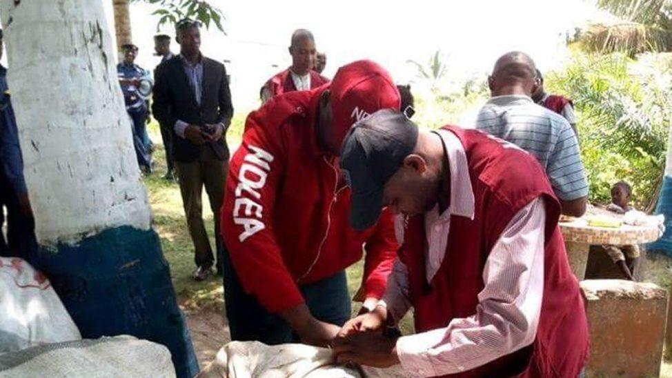 NDLEA to eradicate drug trafficking