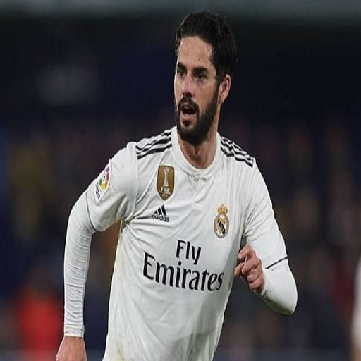Leave Real Madrid
