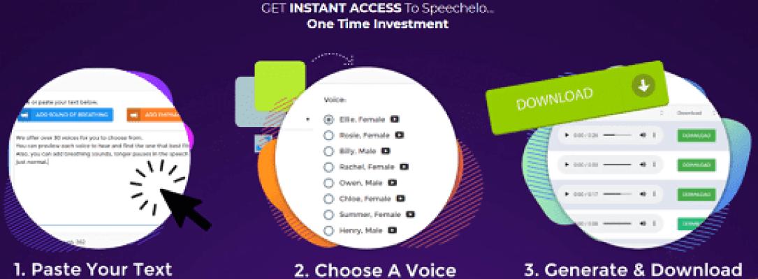 best voiceover software
