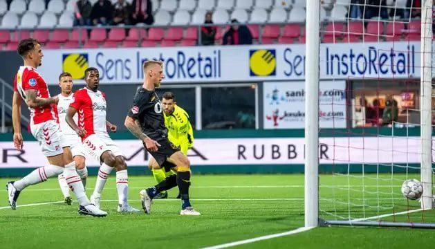 FC Emmen relegated from Eredivisie, NAC