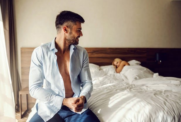 Benefits of Having Sex in the Morning