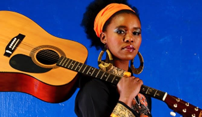 Zahara fined for skipping court appearance