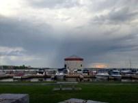 Stunning sky, Kingston ON