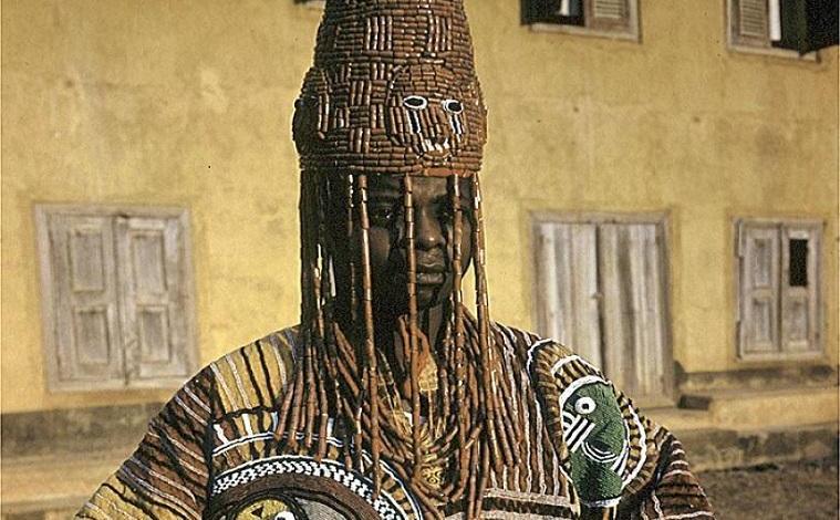 The Conquest of Nigeria: Yoruba Land