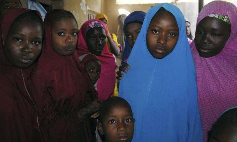 Authorities ready to negotiate for release of schoolgirls from Dapchi