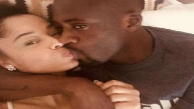 Yaya Toure caught in the act of infidelity