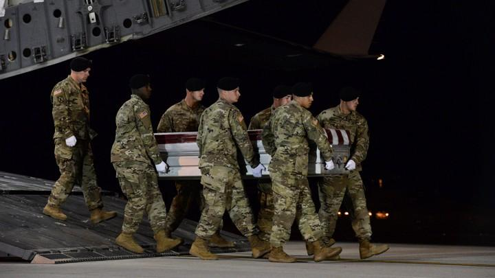 Truth about the death of US and Nigerian soldiers in Tongo