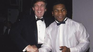 The moving story of Mike Tyson and Donald Trump, many ignore