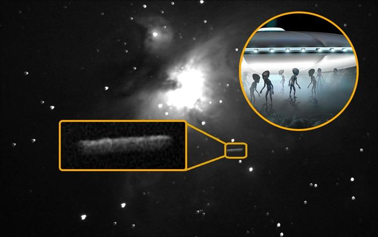 """How mysterious celestial wonders increase the study of """"flying saucers"""""""