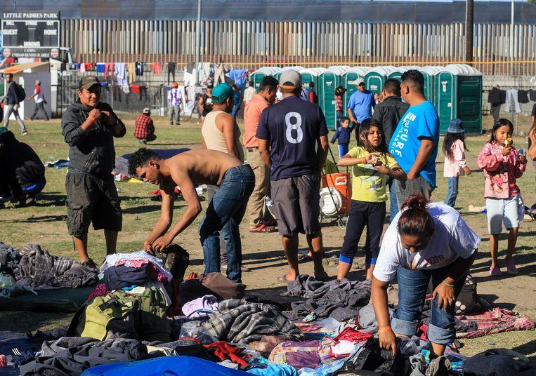 US may return some asylum seekers without seeing a judge