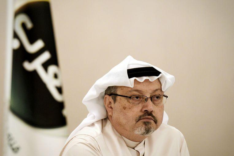 5 people receive death penalty for murder of Jamal Khashoggi