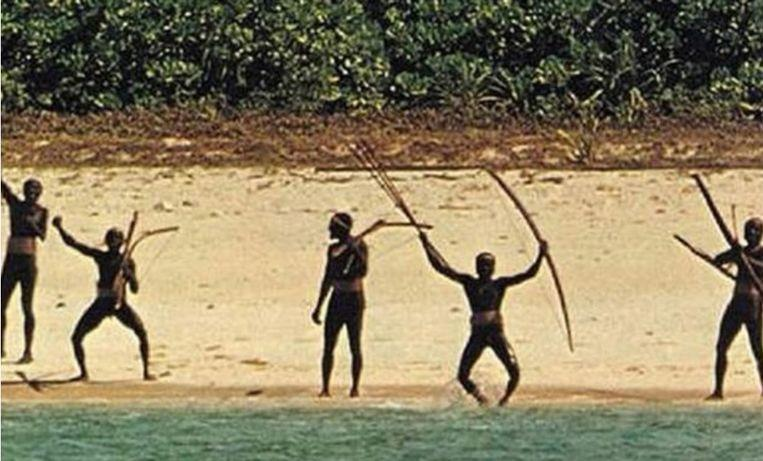 The most aggressive tribes on the planet