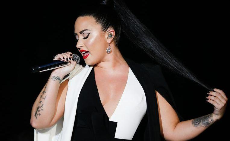 Demi Lovato: her survival after brain damage due to heavy overdose