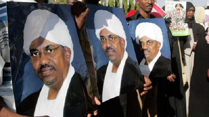 Al-Bashir (75) opts for hardening in Sudan
