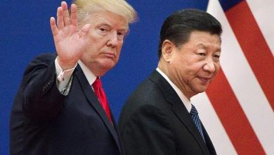 China publishes list of US goods on which no additional import duties