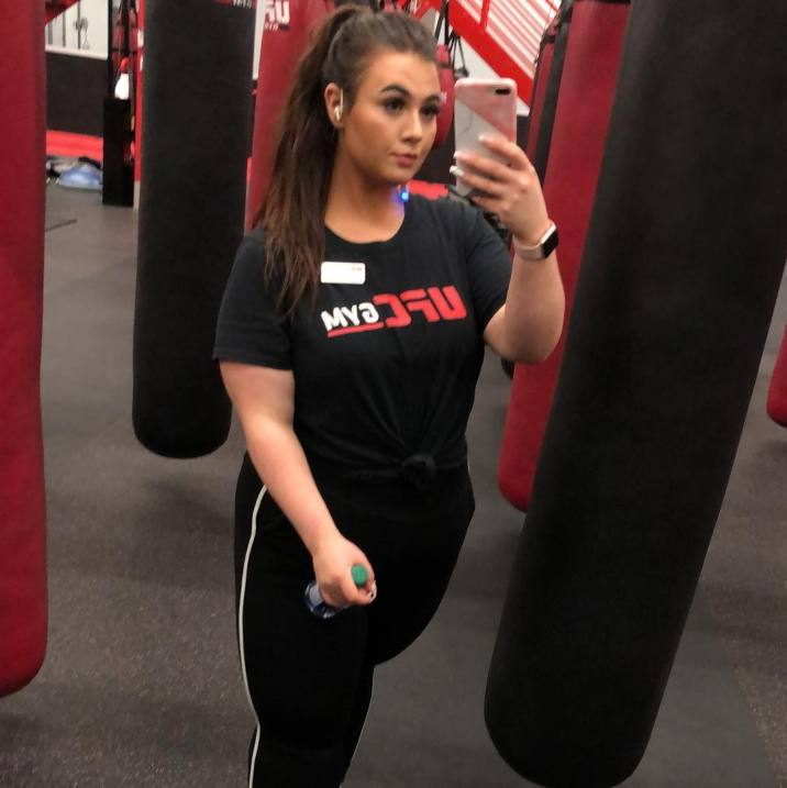 "Alysha McNair 21: ""Change my lifestyle drastically or die"""