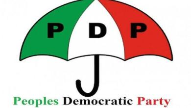 PDP rejects provisional results in Nigeria