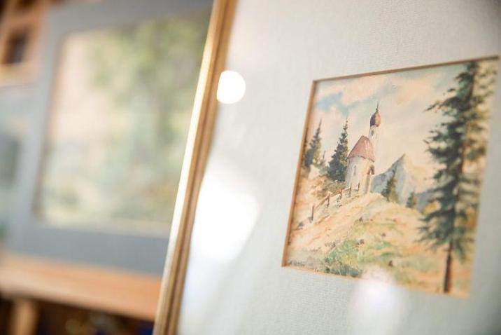 No buyer for controversial watercolours of 'A. Hitler '