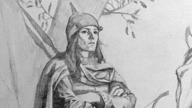 Scientists refute all criticism: female Viking warrior has indeed existed