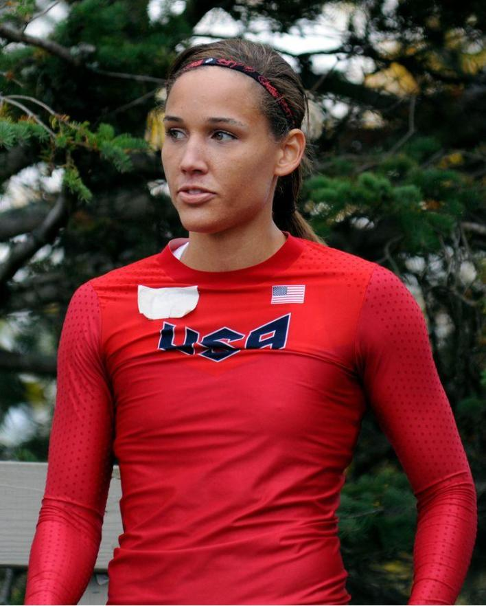 The frustrations of Olympic athletes (36), who is still a virgin