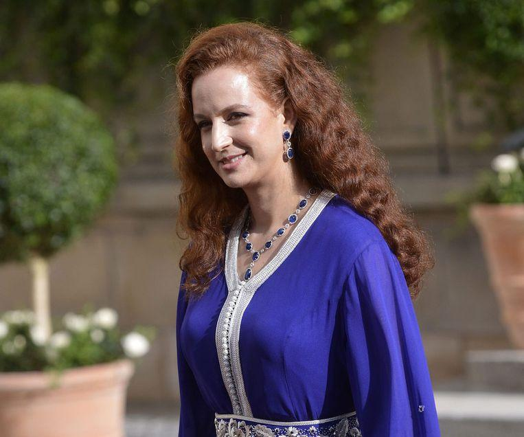 Where is Princess Lalla Salma? The rumor mill around the wife of the Moroccan King Mohammed VI (55) turns back to full speed. Last week she was already the big absentee on the official visits of the Moroccan court.