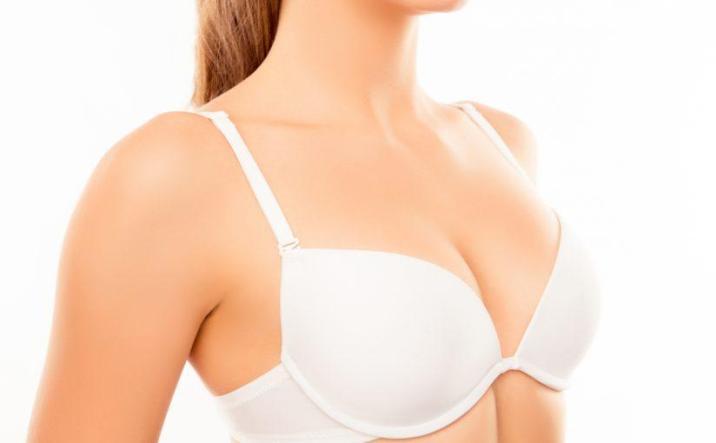Toothpaste tip against sagging breasts goes viral