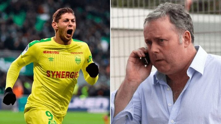 4 questions arise on Emiliano Sala's death