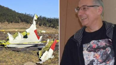 Coincidence that caused Antonis Mavropoulos to miss Ethiopian flight