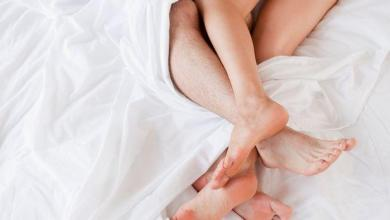 A study reveals that by 2030 couples may stop lovemaking