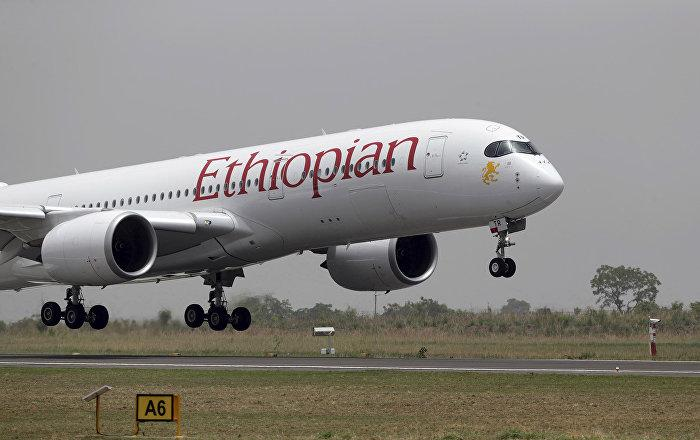 Ethiopian Airlines crash: The latest messages from the pilot to his mother