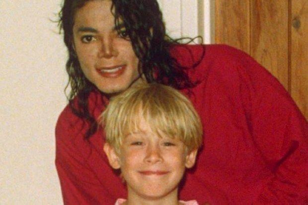 "Culkin confirms: ""Michael had an alarm in his bedroom"""