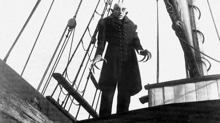 From scary to sexy: this is how the vampires evolved in film history