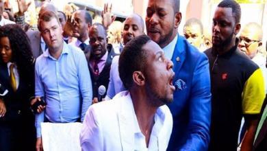 Man 'resurrected' by pastor Alph Lukau dies again