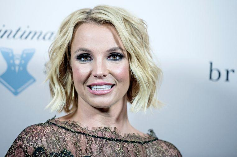 """Britney Spears then and now: """"I am extremely happy"""""""