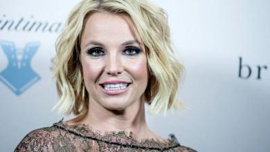 "Britney Spears then and now: ""I am extremely happy"""