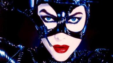 Michelle Pfeiffer brings out her 'Catwoman' whip again
