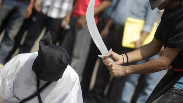 37 Saudis executed for terrorism