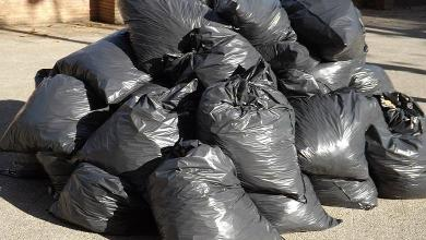 Man smuggles out fellow prisoner in garbage bag from prison