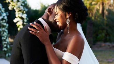 Too bad ladies, 'The Sexiest Man Alive' is married