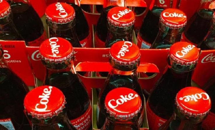 Coca-Cola pays scientists 8 million to polish up its image
