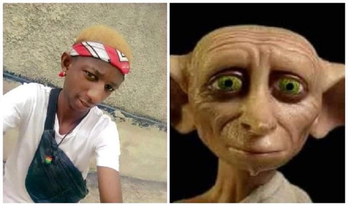 I'll sue anyone who compares me to cartoon character - Boydson says