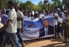 Congolese opponent in exile, Moise Katumbi, back in DR Congo