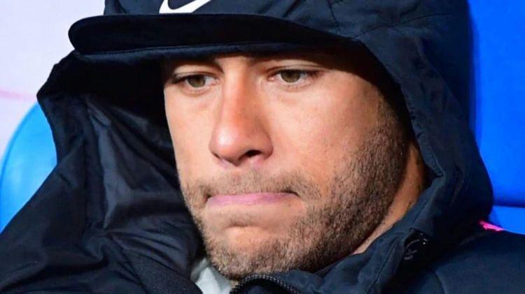 """""""I can't leave my house"""" reveal the fan beaten by Neymar"""