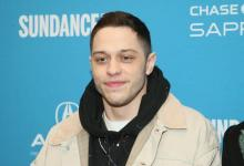 Pete Davidson refuses to act after Ariana Grande is mentioned