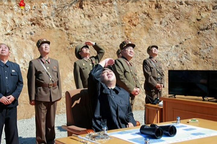 """New day, new rumor: """"Kim Jong-un may be injured in rocket launch"""""""