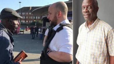 Nigerian man arrested in UK for preaching awarded £2,500