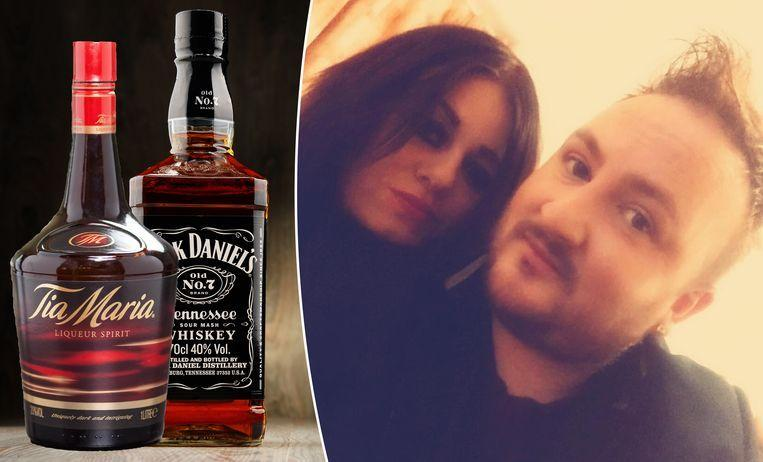 Couple gives children names of spirits and now gets baking criticism