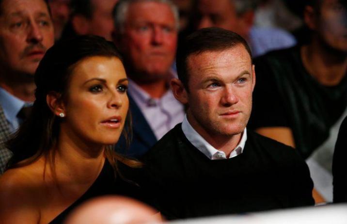 Coleen Rooney takes off wedding ring, insists shameless Wayne return home